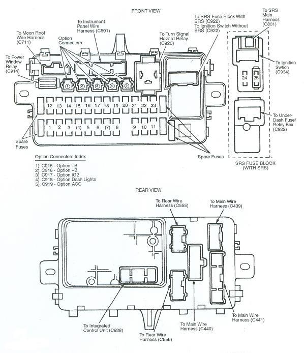 [SCHEMATICS_4US]  ZN_9758] 92 Honda Civic Fuse Box Diagram On 92 Civic Starter Wiring Diagram  Schematic Wiring | 94 Honda Civic Fuse Diagram Heater |  | Ndine Ultr Mohammedshrine Librar Wiring 101