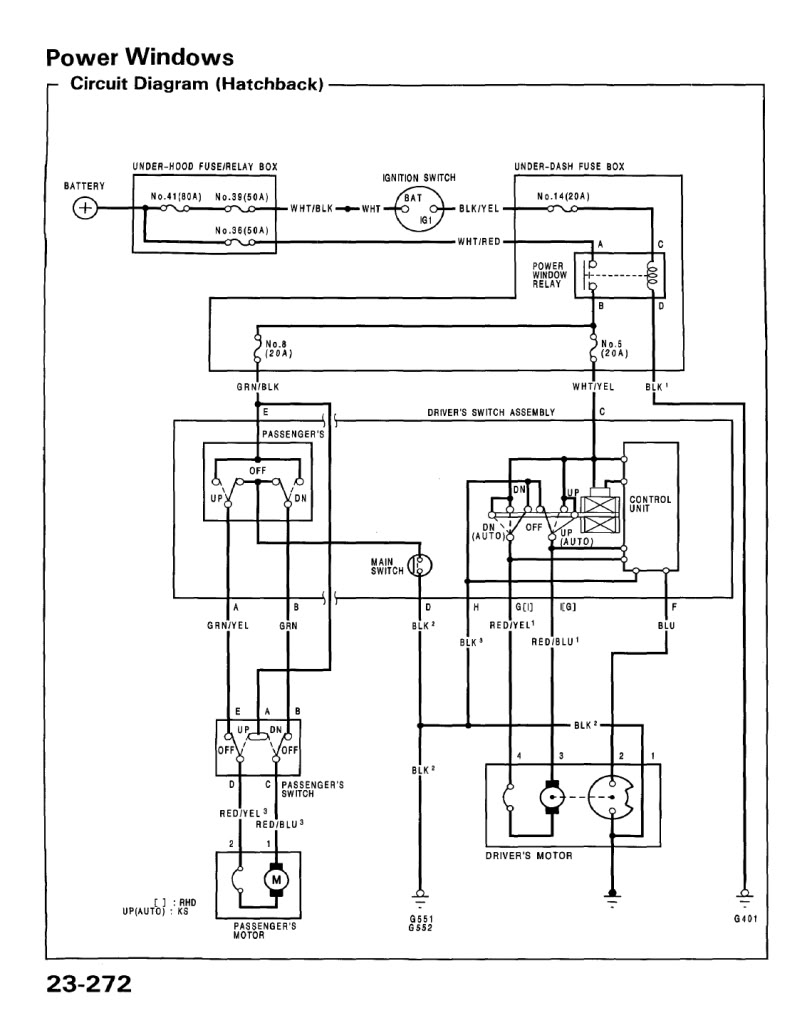 Pleasant 1995 Honda Accord Wiring Diagram Basic Electronics Wiring Diagram Wiring Cloud Ymoonsalvmohammedshrineorg