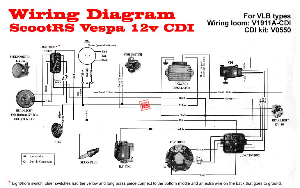 50cc moped wiring diagram headlights ga 3842  scooters wiring diagram vespa wiring diagrams free  wiring diagram vespa wiring diagrams