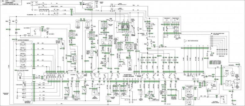 Holden Vt Wiring Diagram
