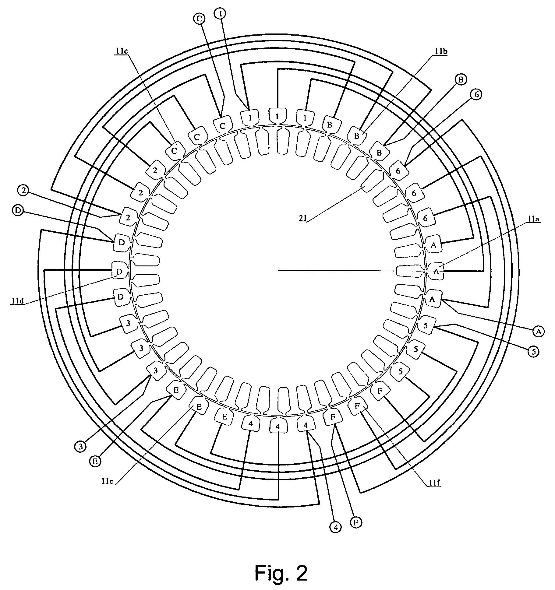 Ac Motor Winding Diagrams Wiring Diagram 2006 Kawasaki 360 Wiring Diagram Wire Diag Jeanjaures37 Fr