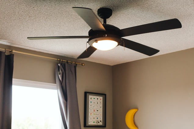 Phenomenal The Ceiling Fan I Always Get Reviews By Wirecutter A New York Wiring Cloud Ostrrenstrafr09Org