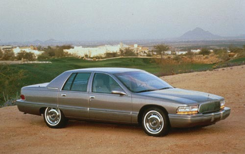 Amazing Used 1996 Buick Roadmaster Pricing Features Ratings And Reviews Wiring Cloud Ymoonsalvmohammedshrineorg