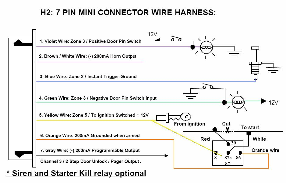 Autopage Rs 727 Wiring Diagram