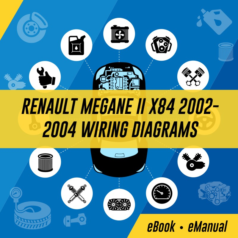 LM_4398] Renault Megane Ii Wiring Diagram Free DiagramFeren Scoba Mohammedshrine Librar Wiring 101