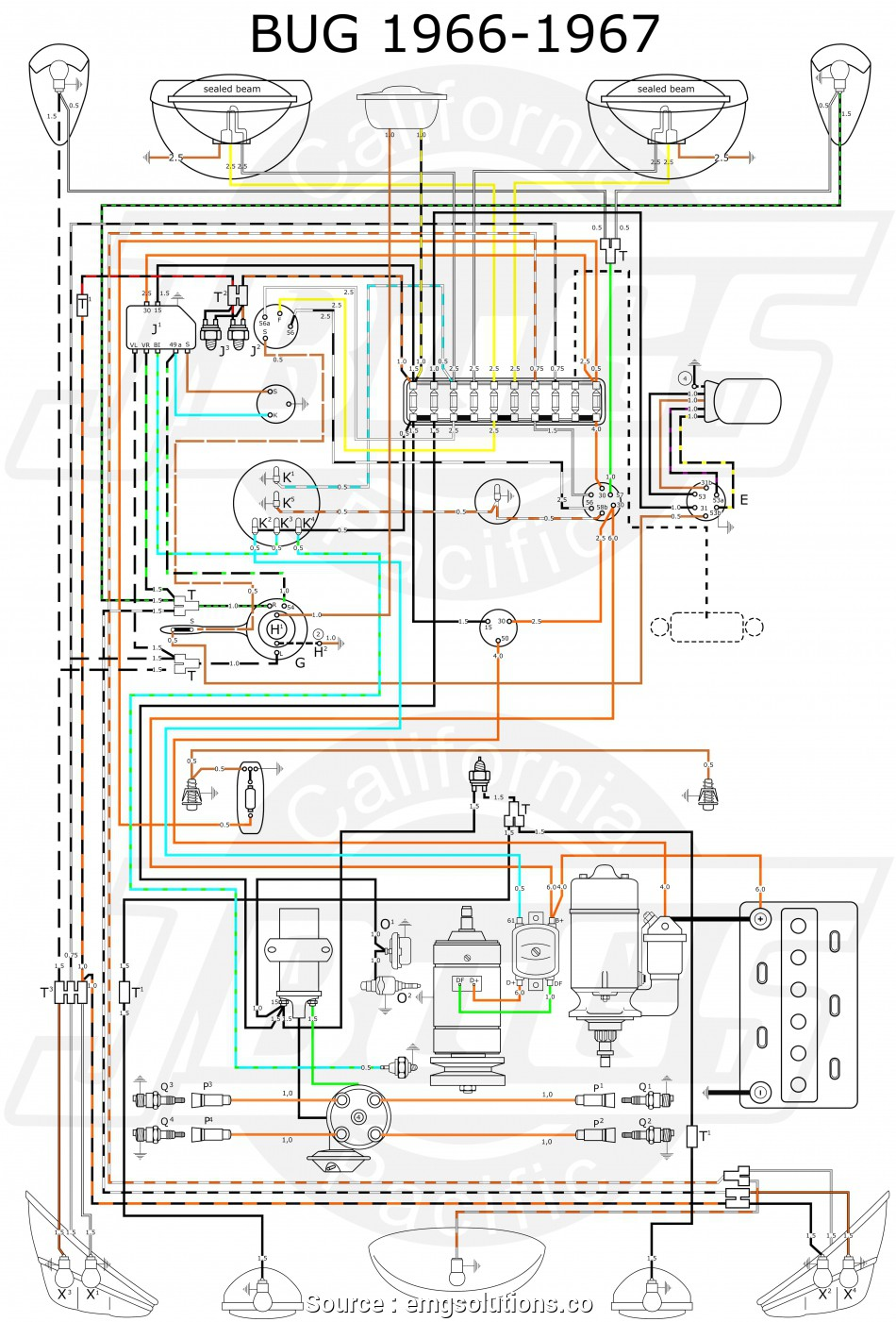Diagram New Beetle Starter Wiring Diagram Full Version Hd Quality Wiring Diagram Xlcdwir012 Fanfaradilegnano It