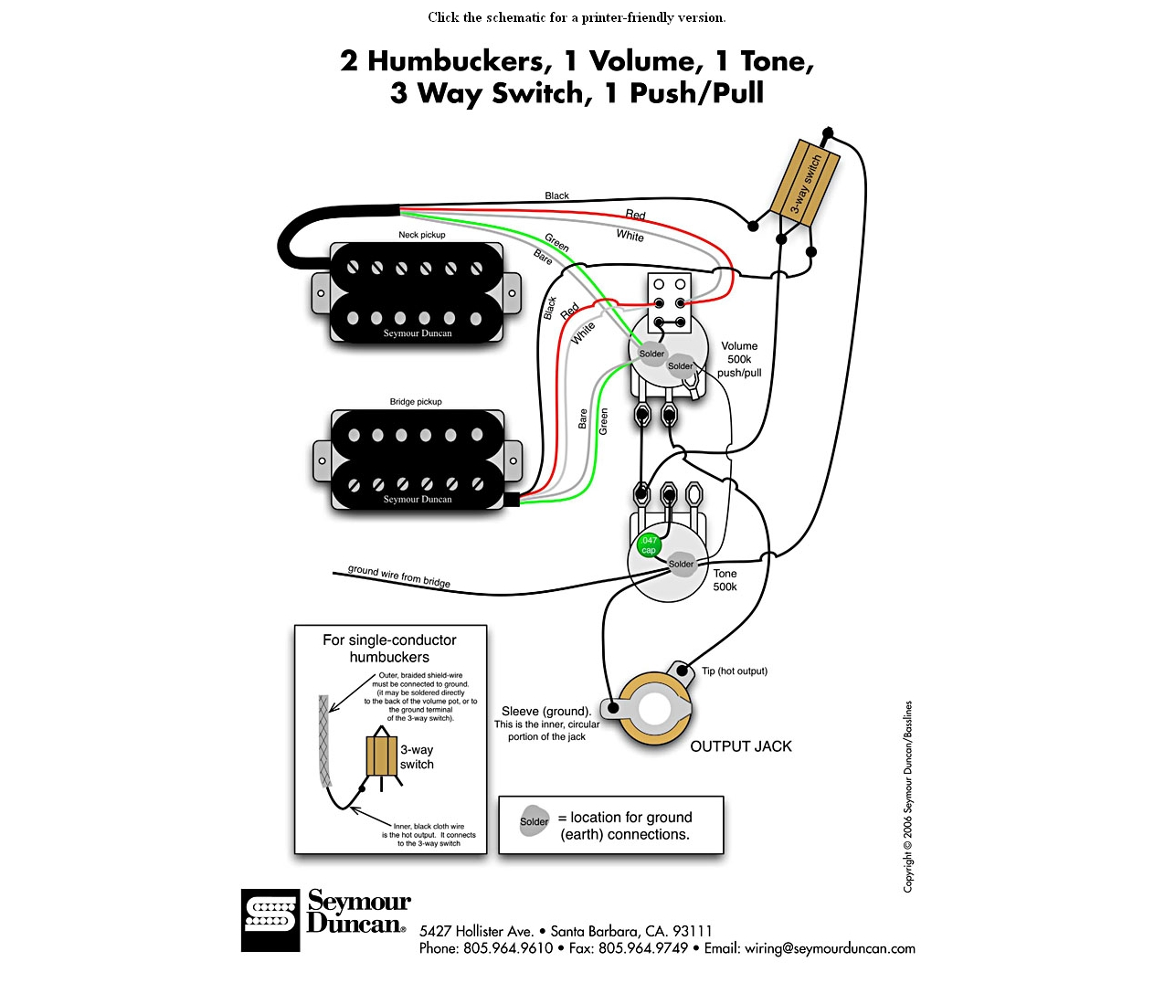 2 Humbucker Coil Tap Wiring Diagram from static-assets.imageservice.cloud