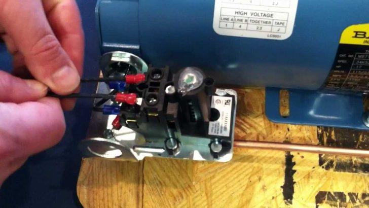 Kg 5223 Phase Air Compressor Pressure Switch Wiring Diagram Air Compressor Schematic Wiring