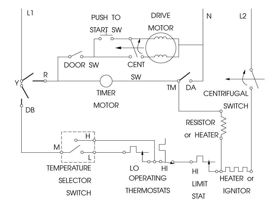 wiring diagram for crosley dryer eg 8860  wiring diagram of dryer  eg 8860  wiring diagram of dryer