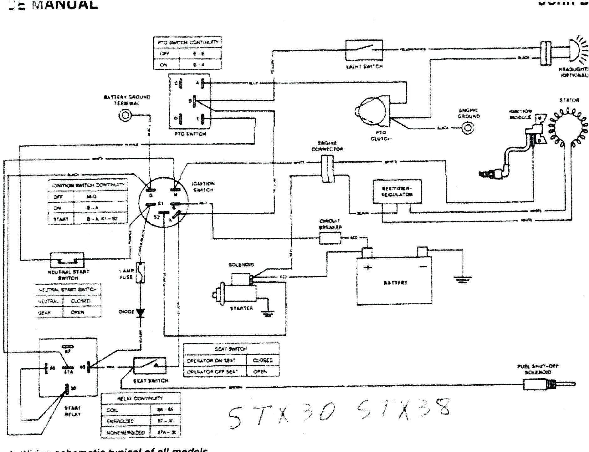 Wiring Diagram For 245 John Deere Tractor Free Download - Wiring Diagram  Direct versed-stereotype - versed-stereotype.siciliabeb.it | John Deere Wiring Diagrams |  | versed-stereotype.siciliabeb.it