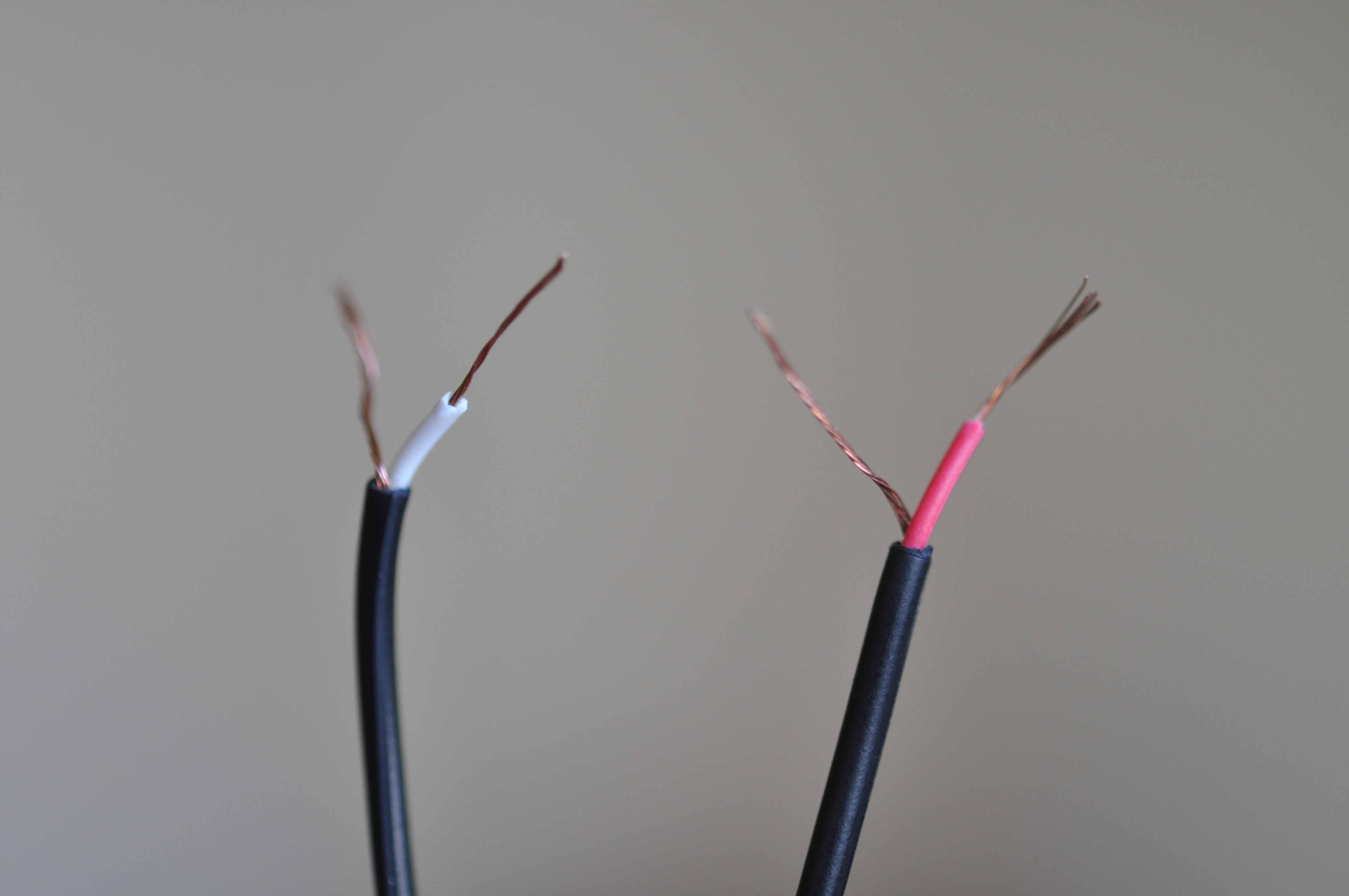 Excellent How To Repair A Headphone Cable And Replace A Jack Plug Tested Wiring Cloud Rometaidewilluminateatxorg