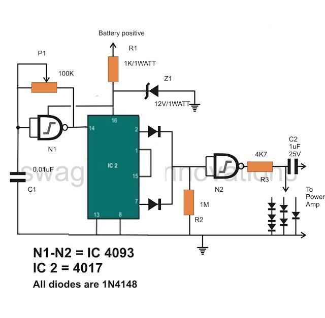 Brilliant 7 Modified Sine Wave Inverter Circuits Explored 100W To 3Kva Wiring Cloud Xortanetembamohammedshrineorg