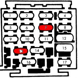 Me 5651 1999 Buick Century Fuse Box Location Wiring Diagram