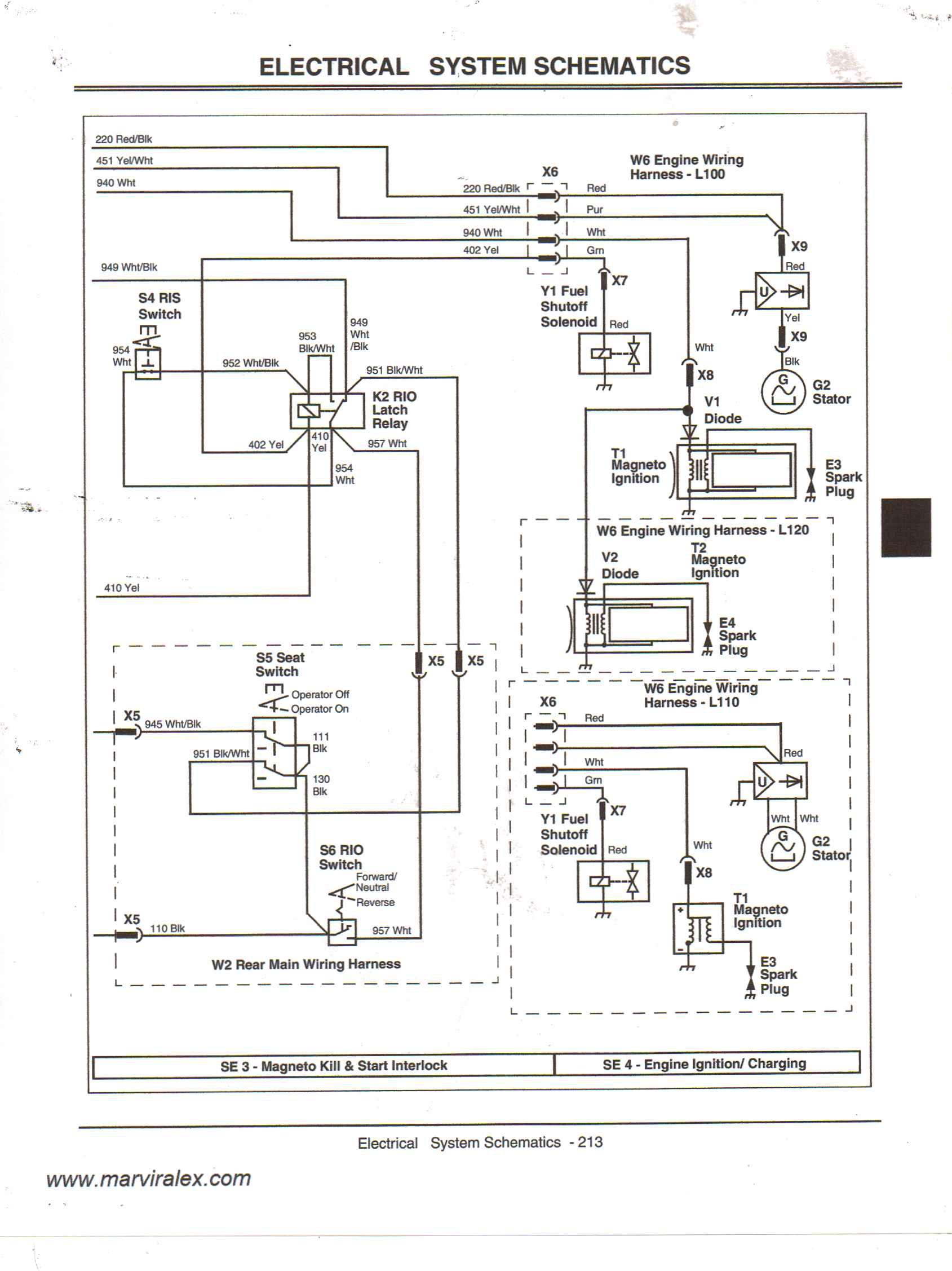 NK_7903] John Deere Lawn Tractor Wiring Diagram Moreover John Deere 212 Wiring  Schematic WiringOliti Anth Xorcede Mohammedshrine Librar Wiring 101