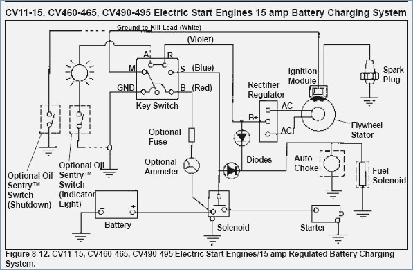 kohler command wiring diagram charging  canned light switch