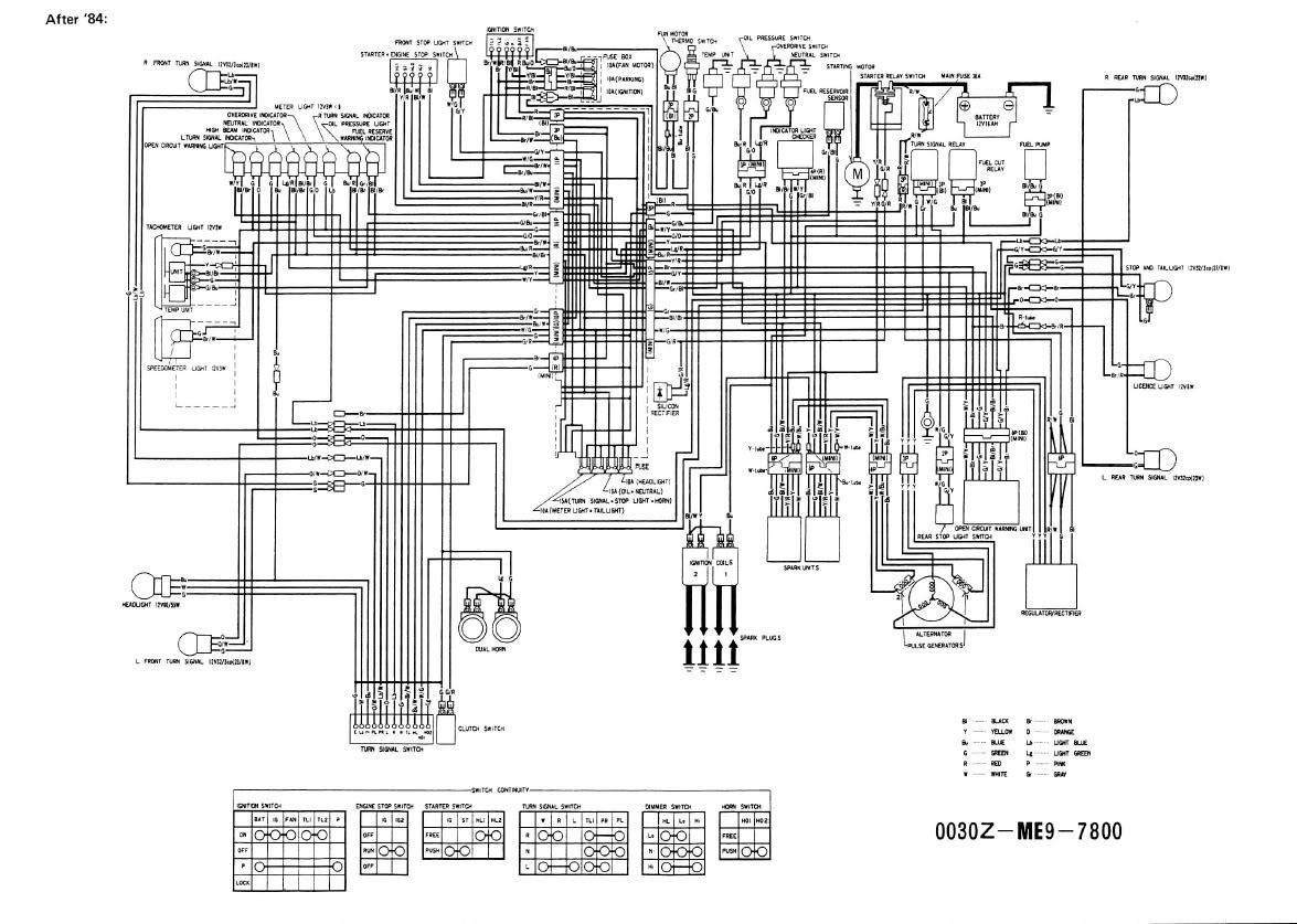 motorcycle honda shadow wiring diagram ok 8086  honda wiring diagram honda shadow 750 wiring diagram  honda wiring diagram honda shadow 750