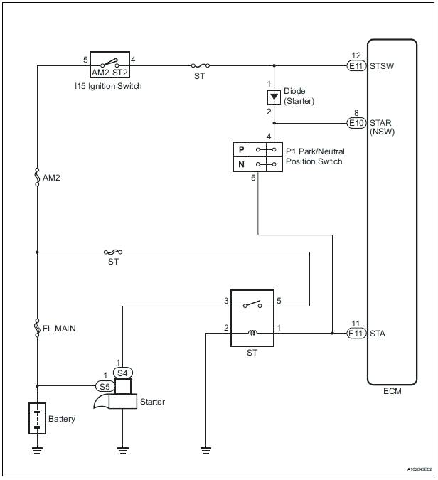 Tr 6312 Start Relay Diagram All Image About Wiring Diagram And Schematic Schematic Wiring