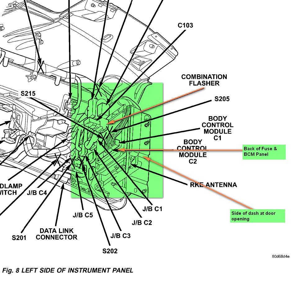 wiring diagram for 2004 dodge intrepid zl 9838  dodge stratus wiring diagram on dodge stratus body  zl 9838  dodge stratus wiring diagram