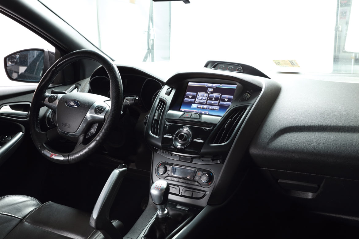 Pleasant Upgrade Your Car Stereos Sound Without Replacing The Factory Radio Wiring Cloud Biosomenaidewilluminateatxorg