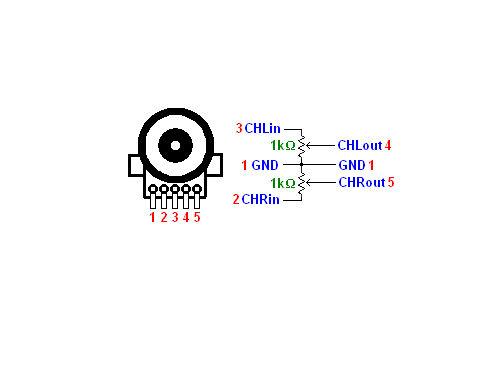 KT_4738] Potentiometer Wiring Diagram Also 5Mm Female Audio Jack Wiring  Diagram Wiring DiagramWww Mohammedshrine Librar Wiring 101
