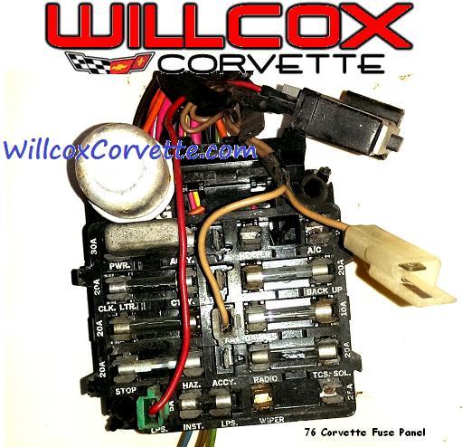 Stupendous 1970 Corvette Fuse Box Wiring Diagram Wiring Cloud Licukaidewilluminateatxorg