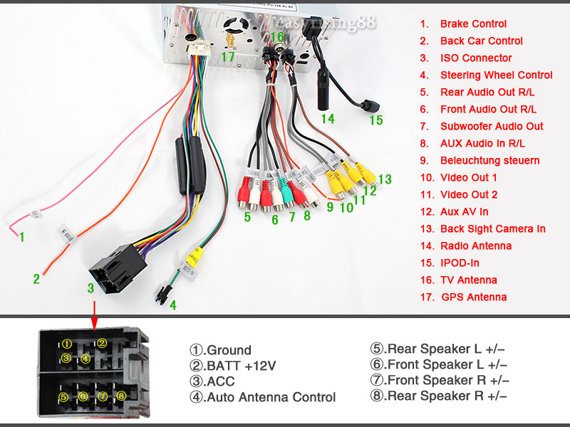 Pleasant Nissan 350Z Stereo Wiring Harness Wiring Diagram Wiring Cloud Domeilariaidewilluminateatxorg