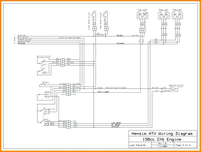ta1442 tao tao 50 scooter wiring diagram on tao 50 scooter