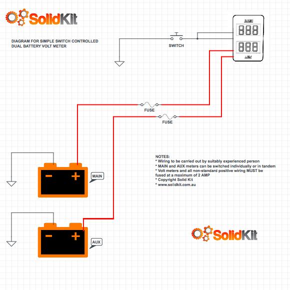 Tm 2812 Volt Marine Battery Switch Wiring Diagram Free Download Image Wiring Download Diagram
