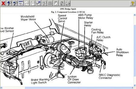 Hb 7722 95 Mustang Engine Diagram Cooling Fan Download Diagram
