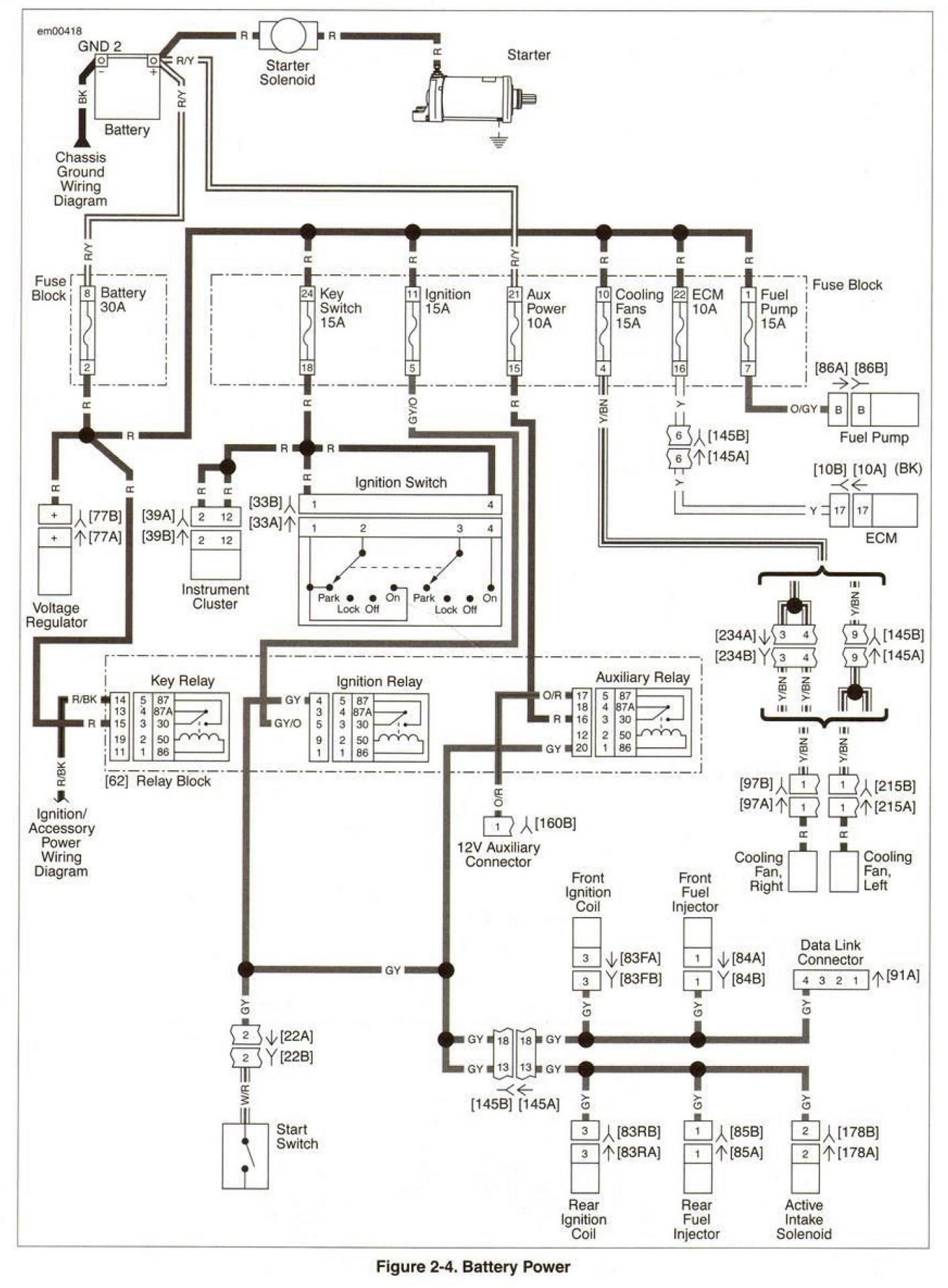 AH_2563] Buell Ignition Wiring Diagram Wiring Diagram