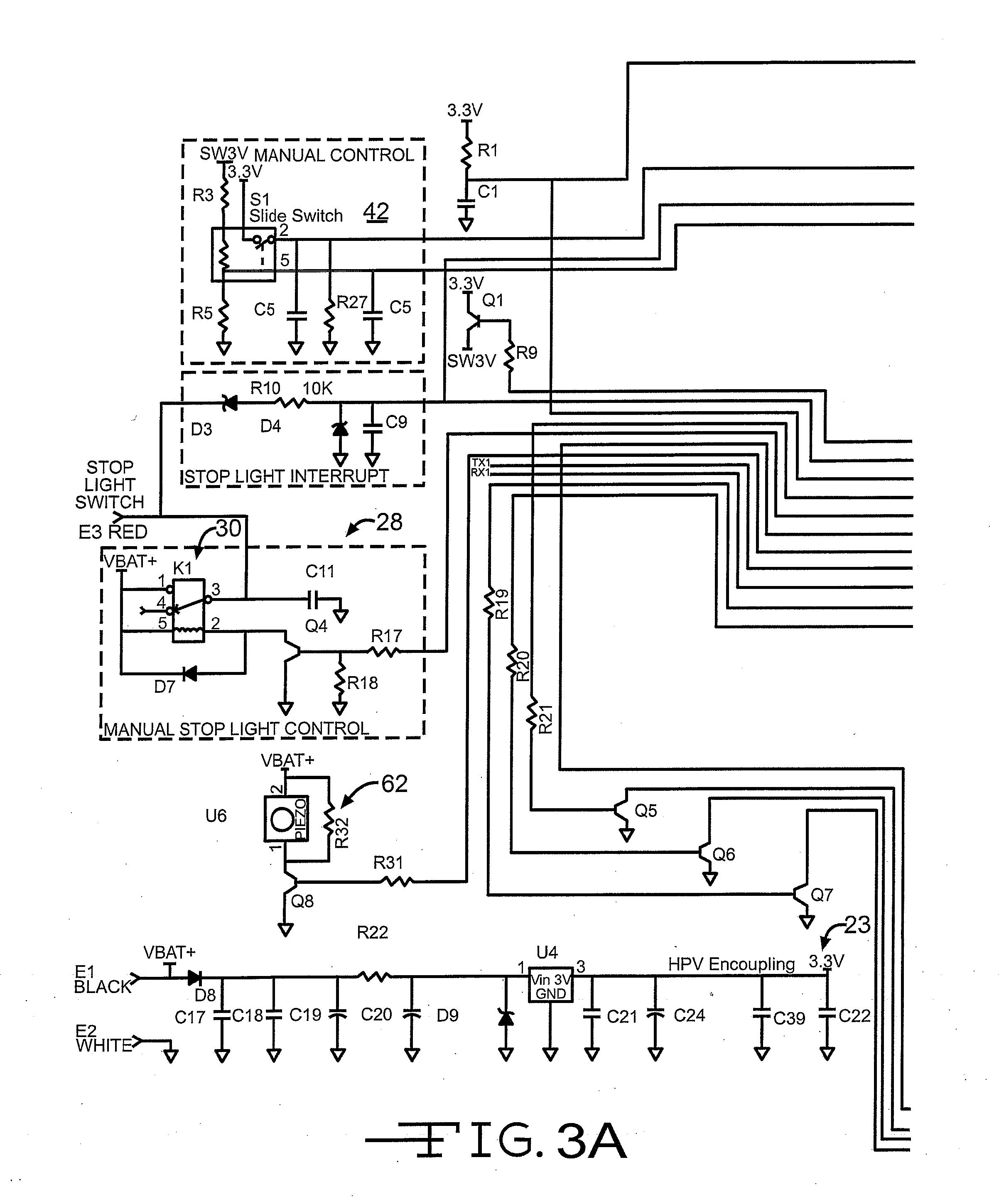 hm 2382  prodigy thermostat wire diagram prodigy circuit