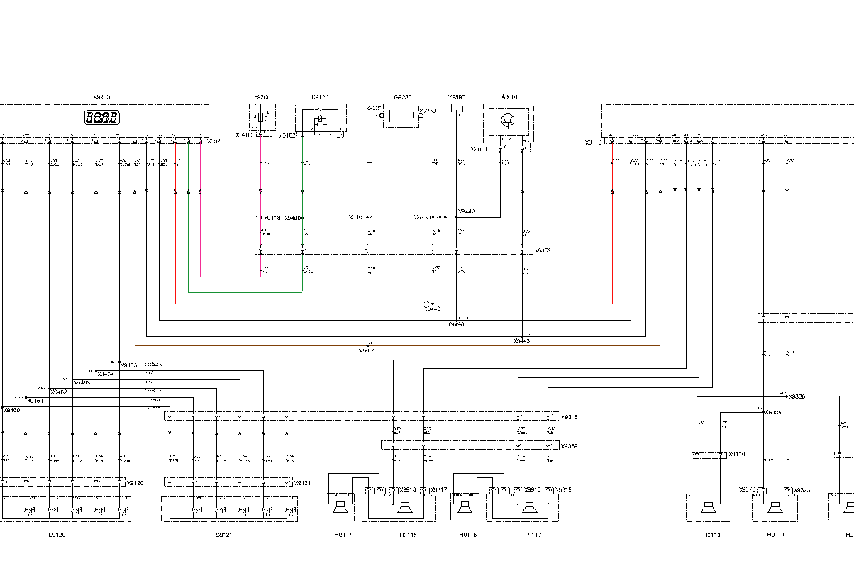 XN_9602] Bmw K1200Lt Radio Wiring Diagram Wiring Harness Wiring Diagram  Download Diagram Ponol Phae Mohammedshrine Librar Wiring 101