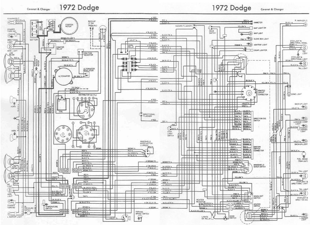 Terrific 1967 Dodge Dart Wiring Diagram Schematic Wiring Diagram Wiring Cloud Overrenstrafr09Org