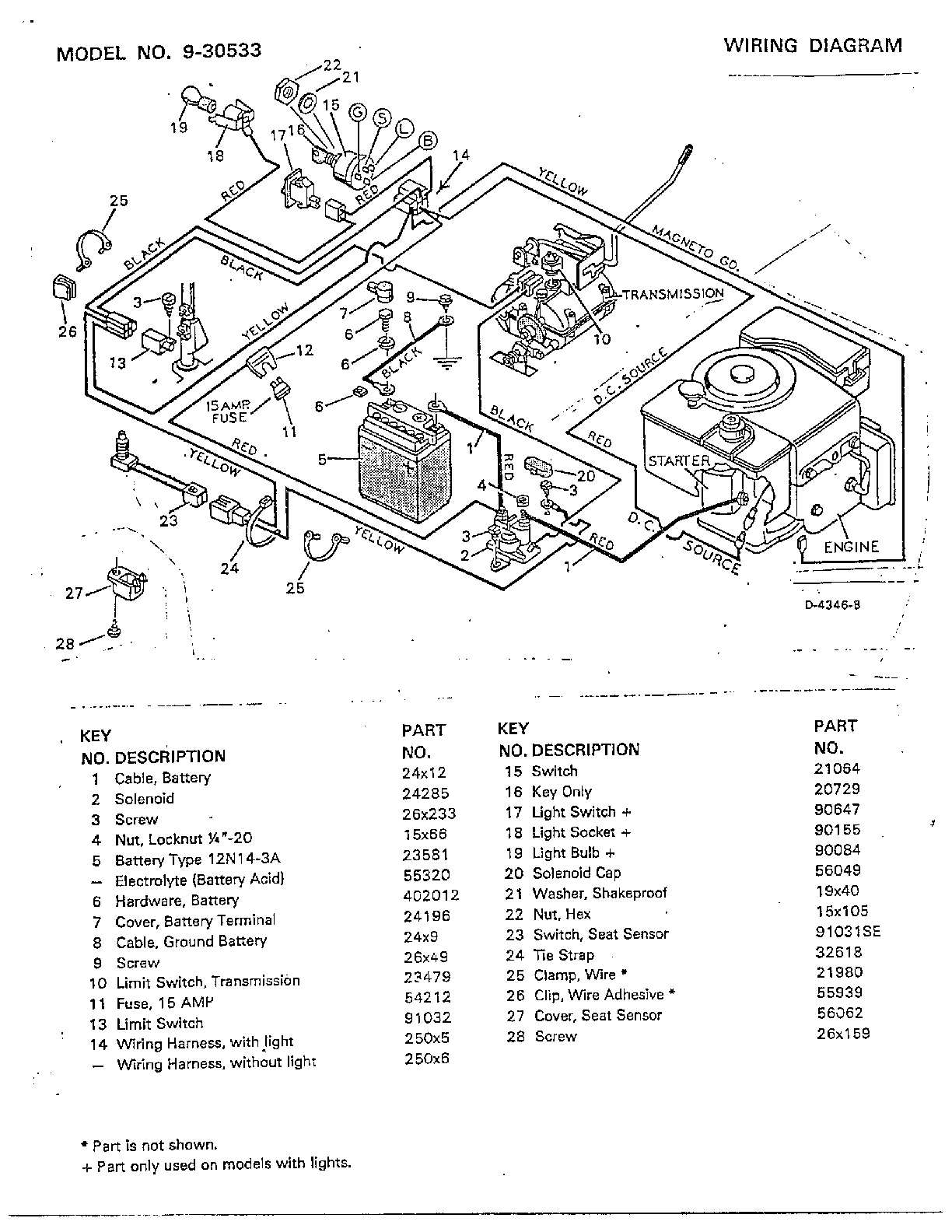 murray 42544x8c ignition wiring diagram murray riding mower wiring diagram a3 wiring diagram  murray riding mower wiring diagram a3