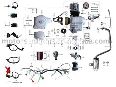 Marvelous Engine Lifan 125 Wiring Diagram As Well As Razor Electric Wiring Wiring Cloud Staixaidewilluminateatxorg