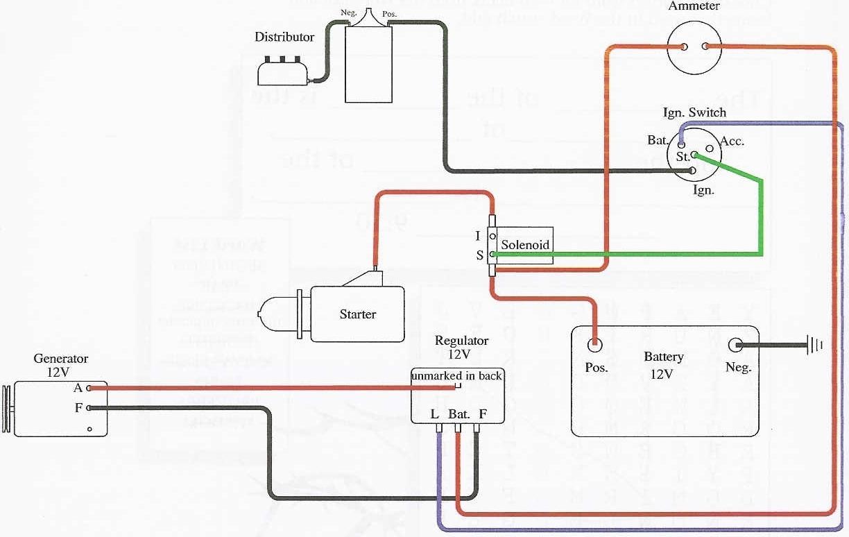ml_2491] 6 volt positive ground wiring diagram bsa capacitior schematic  wiring  icand sapre xero ixtu hyedi mohammedshrine librar wiring 101
