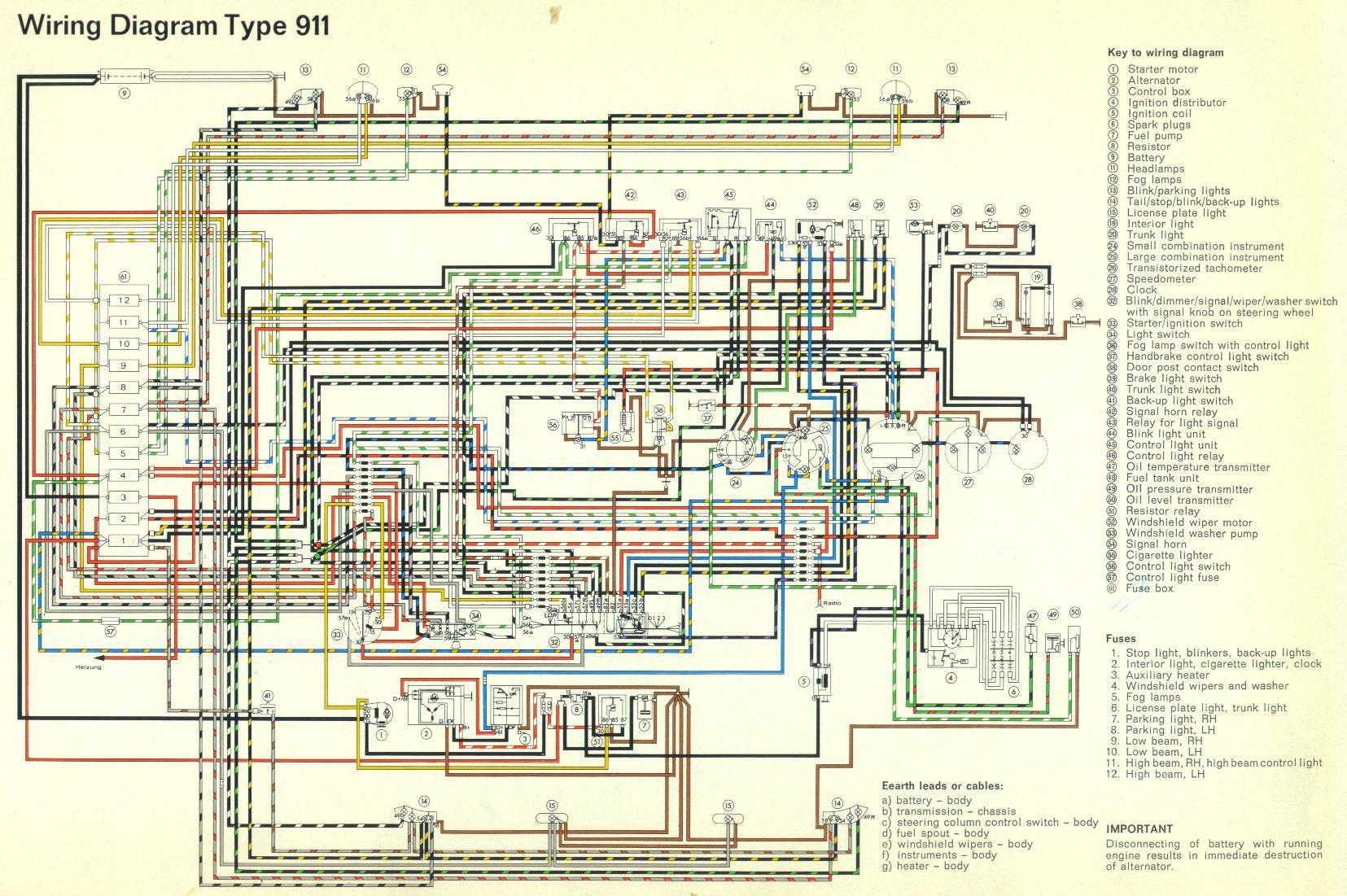 Miraculous Porsche 356 Speedster Wiring Diagram Wiring Diagram Tutorial Wiring Cloud Licukaidewilluminateatxorg