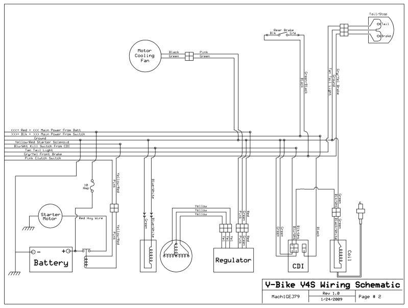 chinese motorcycle wiring diagram gb 6644  suzuki regulator rectifier circuit diagram regulator  regulator rectifier circuit diagram