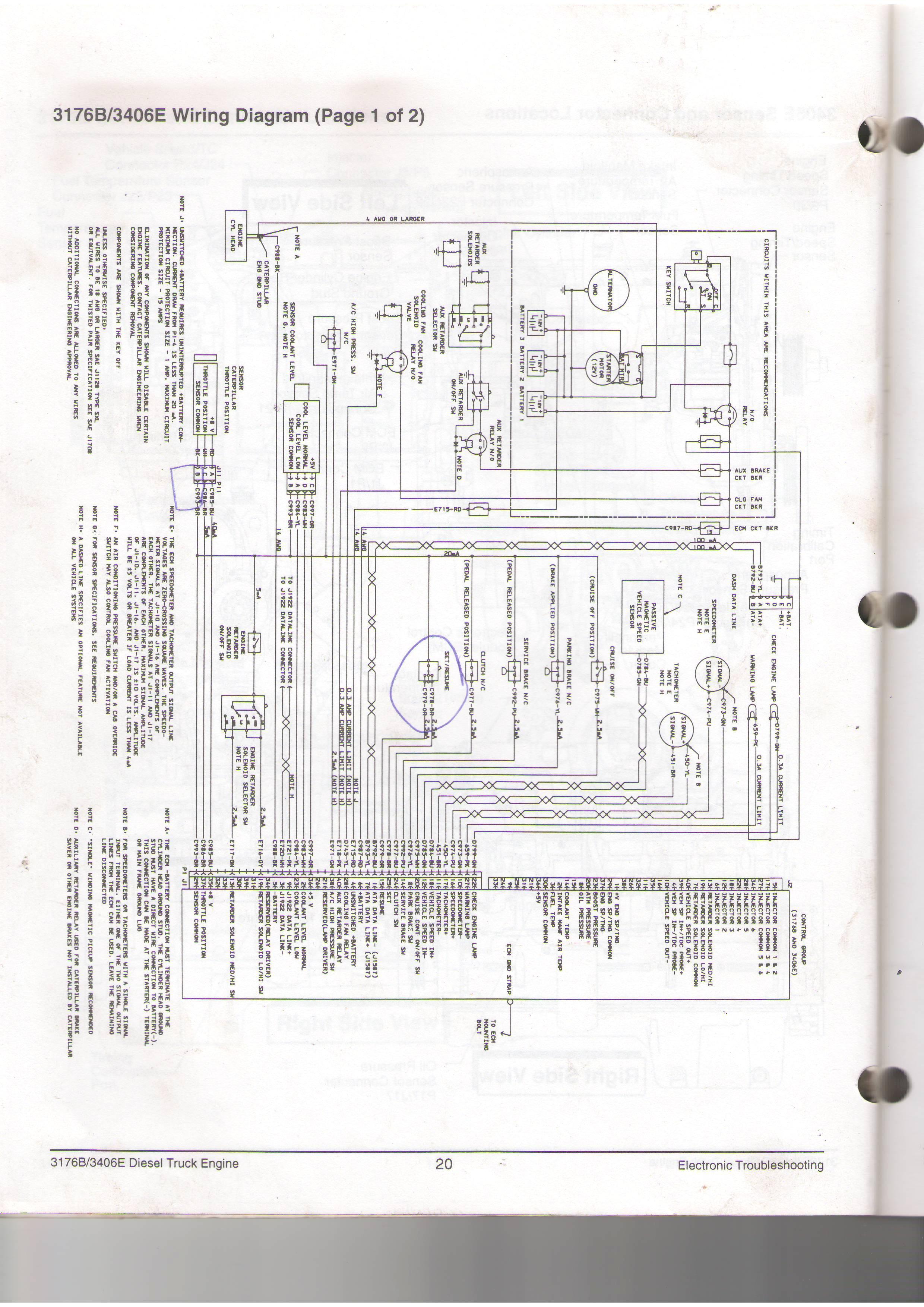 Pleasing Cat 3034 Engine Wiring Diagram General Wiring Diagram Data Wiring Cloud Licukaidewilluminateatxorg