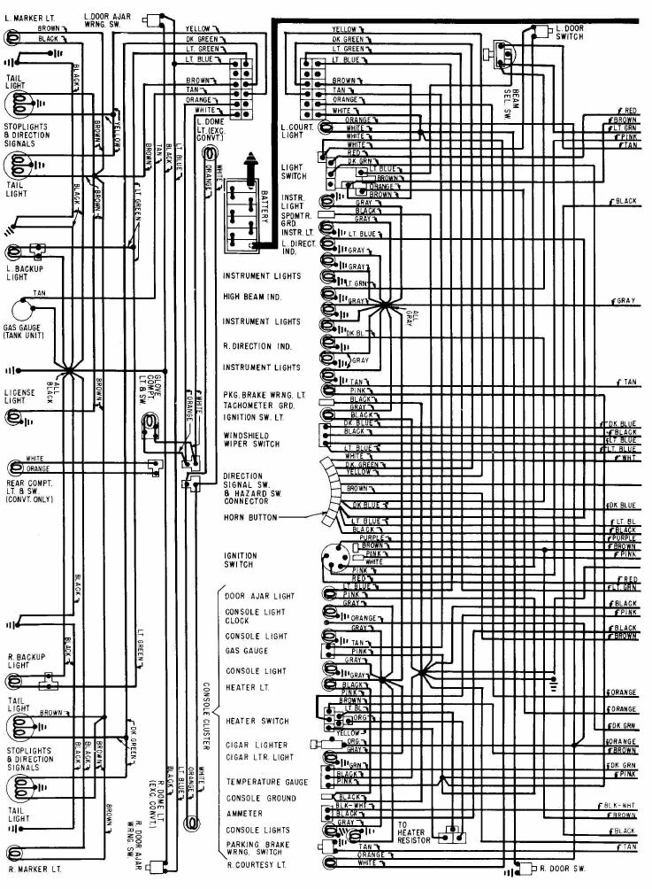 CW_7980] 1967 Corvette Wiring Diagram Tracer Schematic Willcox Corvette  Wiring DiagramBedr Monoc Majo Umize Penghe Isra Mohammedshrine Librar Wiring 101
