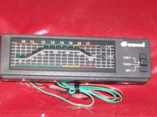Rw 4585  Tachometer Circuit Led Led Bar Tachometer Wiring