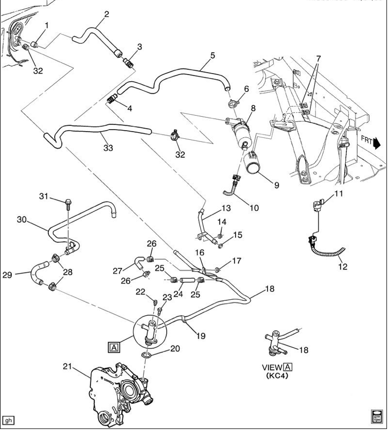 2000 Pontiac Montana 3 4 Engine Cooling Diagram Wiring Diagram System Last Image Last Image Ediliadesign It
