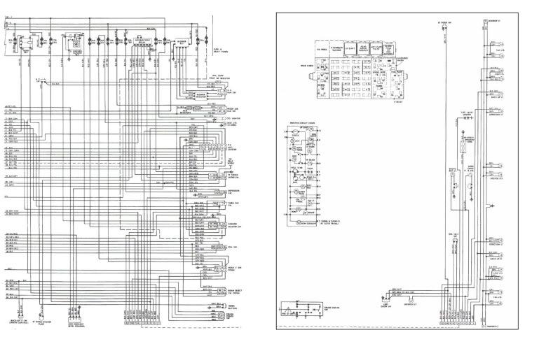 2008 Vw Rabbit Wiring Diagram