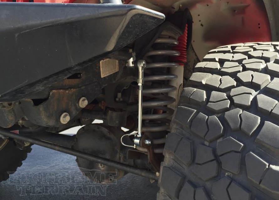 Astonishing Improving Your Jeep Wranglers Suspension Components Handling Wiring Cloud Rdonaheevemohammedshrineorg