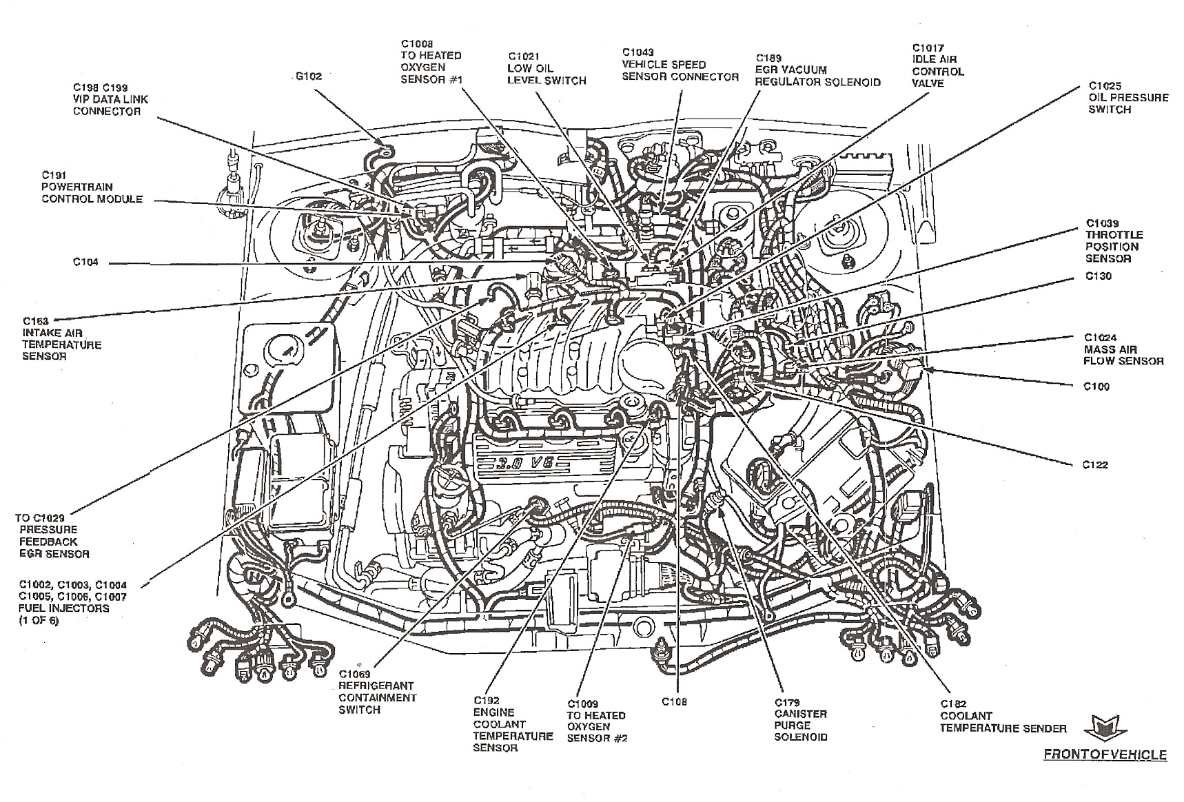 05 Ford Escape 3 0 Engine Wire Harness Diagram - Wiring Diagram Replace  loan-process - loan-process.miramontiseo.it | 05 Ford Escape 3 0 Engine Wire Harness Diagram |  | loan-process.miramontiseo.it