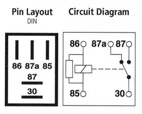 tyco 5 blade relay wiring diagram hz 9572  5 pin micro relay wiring download diagram  5 pin micro relay wiring download diagram