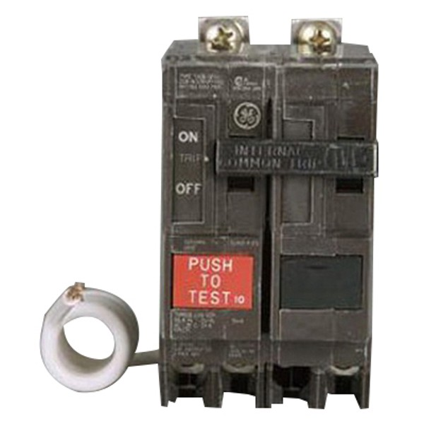 Ge Gfci Circuit Breakers Wiring Diagram
