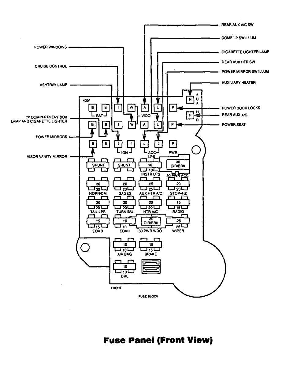 [SCHEMATICS_4CA]  ZG_0367] 2000 Astro Fuse Diagram Schematic Wiring | 2000 Chevy Astro Fuse Diagram |  | Coun Penghe Ilari Gresi Chro Carn Ospor Garna Grebs Unho Rele  Mohammedshrine Librar Wiring 101