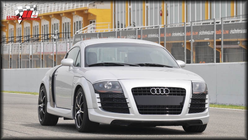 Admirable Body Kits And High Performance Styling Parts For Audi Tt 8N Tuning Wiring Cloud Apomsimijknierdonabenoleattemohammedshrineorg