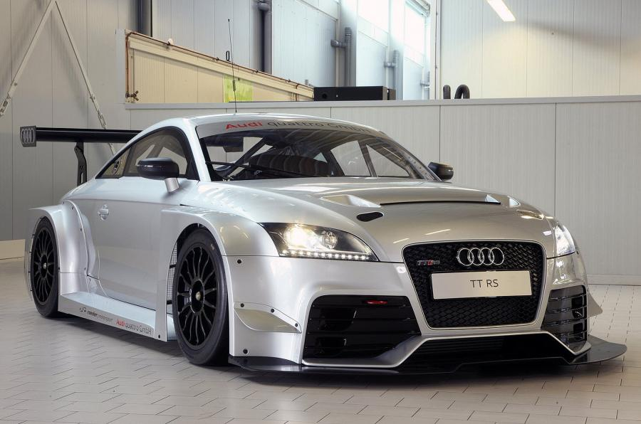 Groovy Audi Tt Rs Racer First Pics Autocar Wiring Cloud Apomsimijknierdonabenoleattemohammedshrineorg